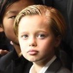 Shiloh Jolie Pitt1.jpgfit770433 - Angelina Jolie contó la desgarradora historia detrás de la elección del nombre de su hija Shiloh
