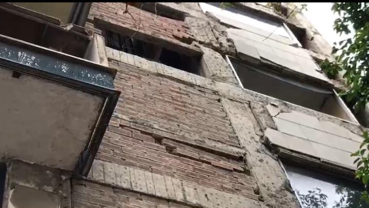 """WhatsApp Image 2020 06 23 at 17 - Difunden lista de 32 edificios con """"agrietamientos"""" y daños menores en la CDMX"""