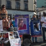 desaparecidos - ¡Que cumpla su palabra! Exigen colectivos de desaparecidos a López Obrador