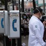 doc - El IMSS ha atendido a más de 10 mil 500 no derechohabientes por covid-19