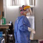 enfermera - Cinco enfermeras del IMSS en BC ganan amparo para recibir equipo de protección por COVID-19