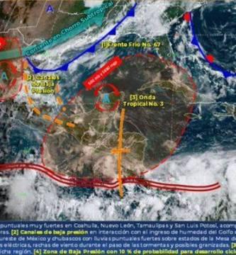 frete frio 67 .jpgfit804400ssl1 - Frente Frío 67 se extenderá por el norte y noroeste, fuertes lluvias