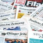 """prensa alemana - Los medios impresos alemanes buscan su propia """"vacuna"""""""