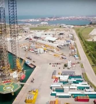 refineria dos bocas.jpgfit1182800ssl1 - Rocío Nahle presenta avances de la refinería en Dos Bocas a un año de haberse iniciado la obra