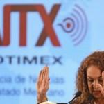 sanuana - Sanjuana Martínez se queda sola; Junta de Gobierno la obliga a acatar huelga
