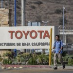 toyota planta mexico - Toyota tramita el pago de deudas al SAT: AMLO; mineras canadienses quieren ir a tribunales, asegura