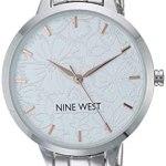1594694419 Nine West Reloj de pulsera para mujer Amazon - Noticias al momento