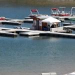 5f0a34a559bf5b102c57998b - Difunden imágenes del rastreo subacuático en el lago donde desapareció la actriz Naya Rivera