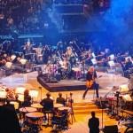6 8 - Metallica publicará en agosto un disco con los conciertos junto a la Sinfónica de San Francisco