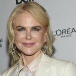 800 8 - Nicole Kidman, en Australia con permiso especial de aislamiento obligatorio antes de rodar una serie
