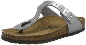 Birkenstock Womens Gizeh Thong Sandal