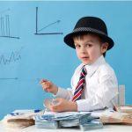 Educación financiera - Educación financiera: mejor desde la infancia