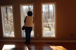 GettyImages 107051800 scaled - Un tercio de los estadounidenses no cumplió con sus pagos de vivienda del mes de julio debido a la crisis de la COVID-19