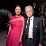 GettyImages 1176509091 scaled - Conoce la mansión de $4.5 millones de Catherine Zeta-Jones y Michael Douglas en Nueva York