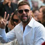 GettyImages 947053360 scaled - ¿Ricky Martin recibe una propuesta indecente a través de Instagram?