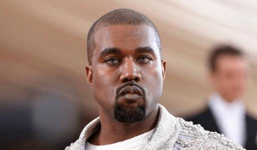 KanyeWest ojitosverdes - Kanye West se postula para las elecciones presidenciales de Estados Unidos
