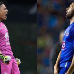 Moi Muñoz y Tito Villa - Tito Villa y Moisés Muñoz se dieron con todo en Twitter por la goleada de Cruz Azul