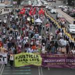 Narvarte multihomicidio lustro - Caso Narvarte: Un lustro en espera de verdad y justicia