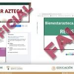 befunky collage 2020 07 21t191202 773 - Autoridades alertan sobre una plataforma falsa que ofrece registros para las Becas Benito Juárez