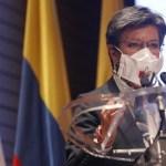 claudia lo 1 crop1594328245559.jpg 673822677 - Corea del Sur dona 5 mdd a Colombia para atención de Covid-19