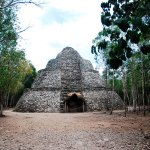 coba - Arqueólogos descifran a los 14 gobernantes de la metrópoli maya Cobá