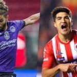 collage 1 crop1594270037107.jpg 673822677 - Liga MX: El Apertura 2020 inicia el 23 de julio con San Luis vs Mazatlán