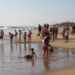 covid19 guerrero acapulco - Tras reapertura de playas, índice de contagios de covid-19 en Guerrero