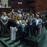 diputados pan - Diputados panistas denuncian a Jorge Alcocer y Juan Ferrer por omisión en la operación del Insabi