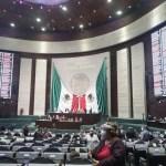 diputados sesion - MC registra cuatro nuevos casos de covid-19 en diputados; suma seis activos