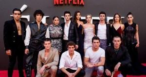 elite todos crop1594513796905.jpg 673822677 - Netflix, cuándo es el lanzamiento de la cuarta temporada de Élite