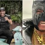 escorpion dorado - El Escorpión Dorado acusa a la alcaldía Iztacalco de haberse robado el logo de su canal de YouTube