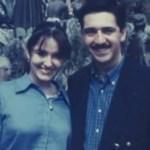 esposa de jorge zarza crop1594587706378.jpg 673822677 - ¿Quién es la esposa de Jorge Zarza?