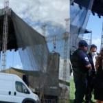 fiesta - Vecinos denuncian a familia por celebrar fiesta de XV años en Puebla pese a la pandemia (VIDEO)