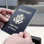 gettyimages 73084315 01 - Pasaporte de Estados Unidos tiene el mismo poder del mexicano en este momento