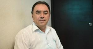 heriberto tapia armentax tesorero  el debate 1 crop1594415014265.jpg 673822677 - Tesorería busca lograr la meta en la recaudación del IPU en Angostura