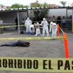 jalisco escena de crimen - Fotos: Sicarios cortan cabeza a hombre y el cuerpo es encontrado a varias millas de distancia