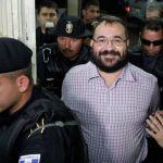 javier duarte - Por corrupción en caso Duarte, asociación civil Tojil acusa al gobierno federal ante la CIDH