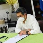 juan orlando hernandez honduras - Honduras: un presidente que busca refugio en la pandemia