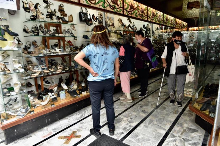 negocios - CDMX: Negocios del Centro Histórico incumplidos deberán cerrar este fin de semana
