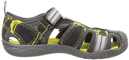 pediped Flex Sahara Sandalias (Toddler/Little Kid)