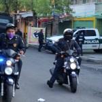 """policia 3 - """"El Pimpón"""", presunto operador de la Fuerza Anti Unión Tepito, es detenido por policías de la CdMx"""