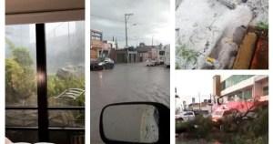 puebla crop1594802251833.jpg 673822677 - Tormenta y granizo del martes 14 en Puebla deja estragos (FOTOS y VIDEOS)