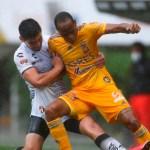 tigres - Tigres empata 2-2 con el Atlas y se enfrentará a Cruz Azul en la semifinal de la Copa por México