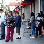 100119 18 huntington park scaled - Bajan muertes y contagios, pero los latinos siguen con más fatalidades en Los Ángeles