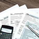 1040 scaled - IRS aprueba uso temporal de firmas electrónicas para ciertos formularios de impuestos