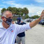 107826863 360227218315092 7111733210299299161 n - El candidato Bovo sorprende en las elecciones de Miami-Dade y sale victorioso