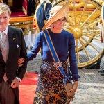 12 tit - Por esta FOTO los reyes de Holanda se disculparon públicamente
