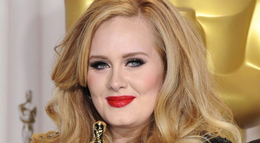 A861C653 99C3 4577 ABCE 4239172CEE67 - ¡Cuerpazo! Confunden a Adele con Shakira por su increíble cambio físico