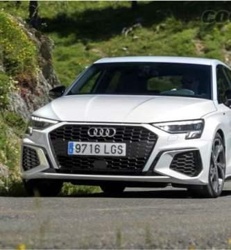 Audi A3 Sportback 2020 - Audi A3 Sportback 2020: el 'compacto premium' evoluciona