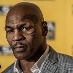 GettyImages 151842274 - Tocó fondo: Mike Tyson confesó que golpeó a siete mujeres por su adicción a las drogas